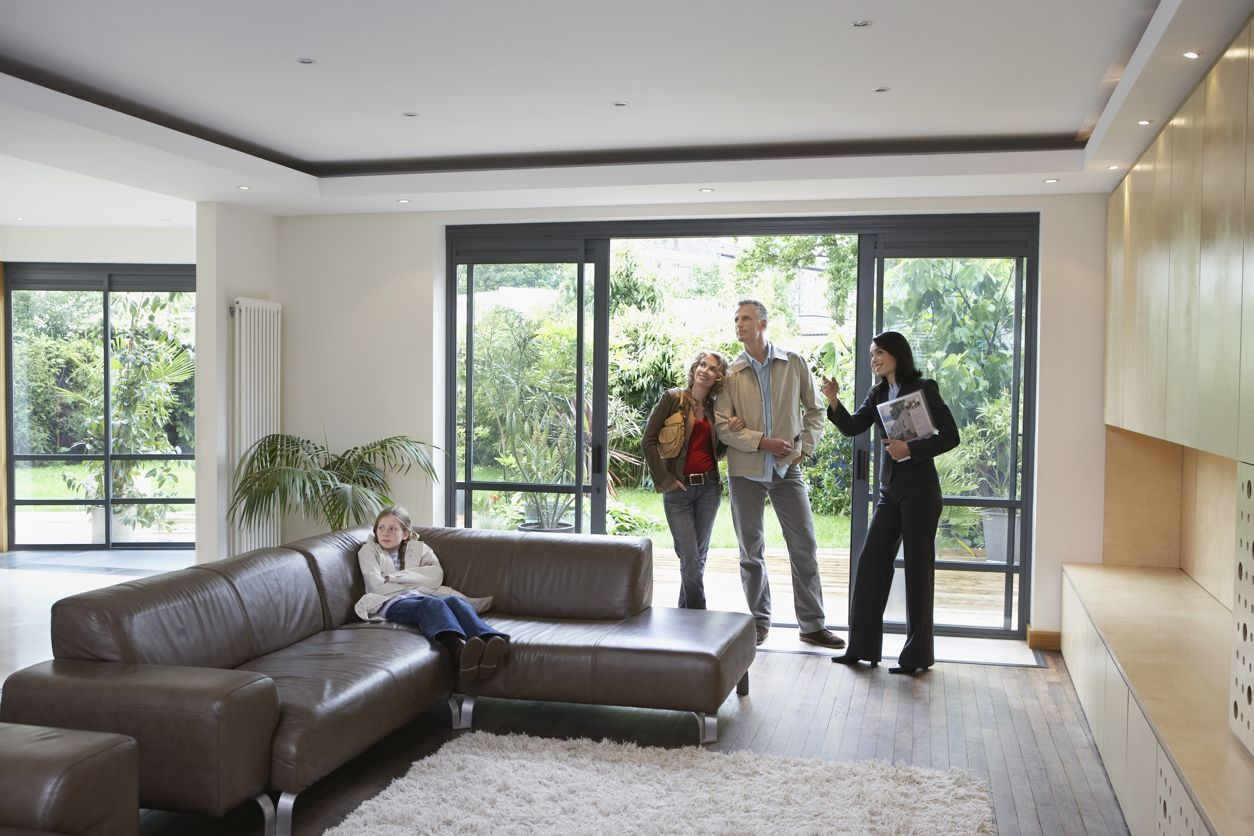 Real property investments can make you a whole lot of money